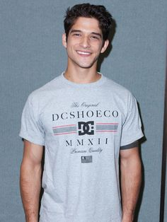 Tyler!!! Love him <3 #tylerposey #teenwolf #cutie