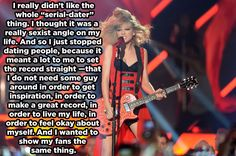 You don't need to prove swifties tay we loved u and we will always love you❤