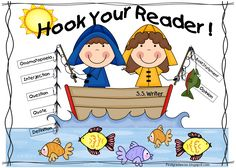 Image result for how to create a hook for your reader kids