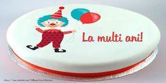 Click pentru a alege o felicitare! Happy Birthday, Birthday Cake, Desserts, Happy Anniversary, Tailgate Desserts, Happy B Day, Birthday Cakes, Urari La Multi Ani, Deserts