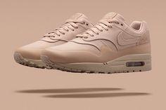 NikeLab Air Max 1 Patch