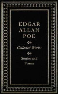 I first read Edgar Allen Poe in Grade 7.  I had the book in one hand and a dictionary in another but such a great short story writer
