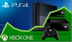 Enter to Win an Xbox One or PS4 Gaming Console – ends 5/4