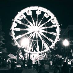 carnivals.