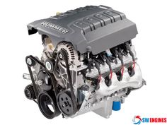 Ten Solid Evidences Attending Hummer Alpha Engine Is Good For Your Career Development Hummer Truck, Used Engines, Engine Block, Car Tuning, Ford Explorer, Career Development, Ford Ranger, Toyota Camry, Car Wallpapers