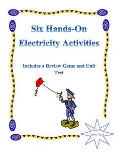 Six Hands-On Electricity Activities for Upper Elementary