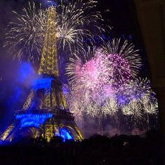 Fireworks supreme!