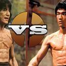La historia jamás contada de la pelea de Bruce Lee y Jackie Chan, ¿quién ganó? #BruceLee #Entretenimiento #Espectáculos