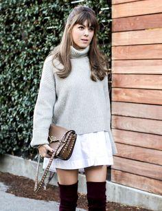 LA Blogger Street Style | Jenny Cipoletti of Margo & Me