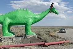 12 Bizarre Roadside Attractions In Idaho That Will Make You Do A Double Take