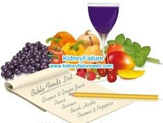 Food List for Stage 3 Kidney Failure Diet Recently the most common topic consulted is stage 3 kidney failure diet. A healthy stage 3 kidney failure diet can help to keep patients healthy and fit. It may also help to keep kidney disease from getting worse. http://www.kidneyfailureweb.com/chronic-kidney-failure-stage-3/1386.html