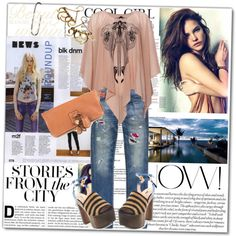 """""""Outfit for Monday :)"""" by lidia-solymosi on Polyvore"""