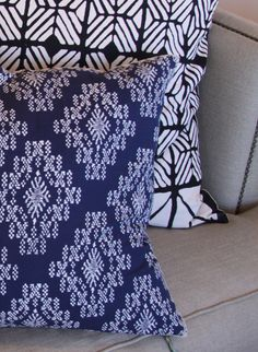 John Robshaw Pillows | Alice Lane Home Collection