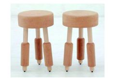 Wiid cork chairs Bar Stools, Cork, Chairs, House, Retail, Design, Home Decor, Green, Bar Stool Sports