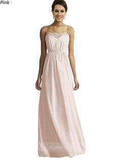 Cheap Right Gowns Best New 2018 Styles Chiffon Long Pink Sleeveless Bridesmaid Dresses 171318, Right Bridesmaid Dresses, Cheap Bridesmaid Dresses and Buy Discount Bridesmaid Dresses2018