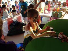 OVR's carnival