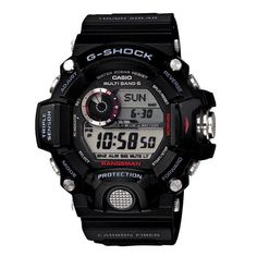 Orologio Subacqueo G-Shock - Casio GW-9400-1ER from Gioielleria Amadori