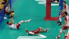 2018-05-27 Kubiak uratował piłkę leżąc na plecach! Niesamowite poświęcenie kapitana (WIDEO)