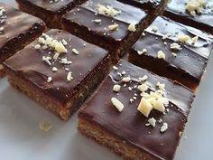 Himmelske kager: Karamel-konfekt-kage
