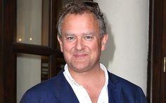 Downton Abbey star Hugh Bonneville gets lucky again - Telegraph