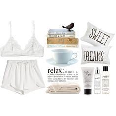 White II., created by mhurtiz on Polyvore