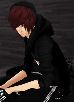 Captured Inside IMVU - Join the Fun! boys imvu Pinterest