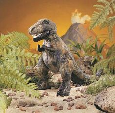 Best Dinosaur Toys for Kids of All Ages (per About.com)