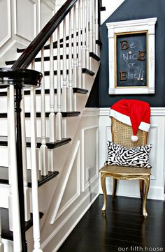 Christmas Home Tour - Our Fifth House
