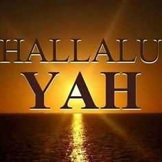 Psalms 68:4 Sing unto Alahym, sing praises his name: Extol him that ride upon the heavens By his name YAH, & rejoice before him.