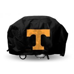 Tennessee Vols Volunteers Economy Barbecue/BBQ Grill Cover