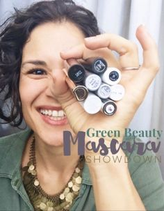 I've been getting quite a few mascara questions, so I decided to buy a  handful of the top recommended green beauty picks and give my opinion on  each. Mascara has become a personal topic with green beauty enthusiasts  recently, some seem to have different results with the same product.  Let's break them down!