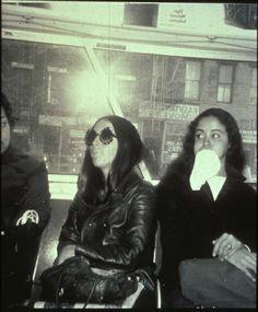 Brooklyn Museum: Elizabeth A. Sackler Center for Feminist Art: Feminist Art Base: Adrian Piper African American Artist, American Artists, Adrian Piper, Drawing Blood, Power Of Now, Political Art, Feminist Art, African Diaspora, Art Base