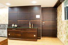 Entrance lounge