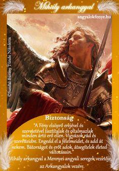 Mihály arkangyal üzenete: Kövessétek az isteni ösvényt (2018.szept.29.) Archangel Michael, Karma, Fantasy Art, Messages, Quotes, Movies, Movie Posters, Angel Clouds, Dragons