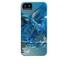 Case-Mate Sebastian Murra Barely There Designer Case für iPhone 5 - Water bei www.StyleMyPhone.de