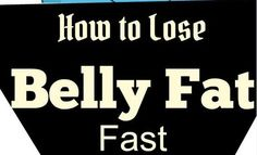 Your search for how to lose belly fat ends here. Here are 8 proven exercises to burn lower belly fat and get a six-pack ab in a week with no side-effects.