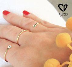 Otra partecita de lo que viene en la nueva coleccion... ✨Luminous ring ✨ very  #coradorastyle #Jewelry #HandMade #NewCollection #Accesorize #Chic #Fashion #Caracas