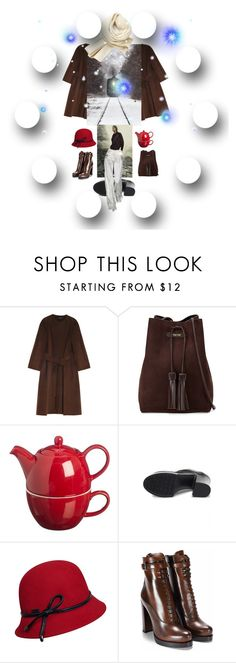 """""""The winter is coming..."""" by ester77zoe ❤ liked on Polyvore featuring Joseph, Belstaff, Tom Ford and Lacoste"""