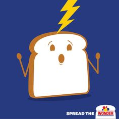 Image result for A single lightning bolt contains enough energy to cook 100,000 pieces of toast.