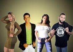 """Armario de Noticias: Llega  a la televisión dominicana """"Enlazados TV Sh..."""