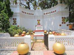 Liberation Memorial of Goa, Daman & Diu