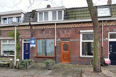 Klaverstraat 50 te Tilburg