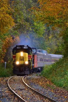 Cuyahoga Valley Scenic Railroad | Peninsula, OH