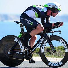 Mark Cavendish ITT Tour Of Oman  by mariostiehl