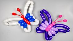Owl Balloons Twisting How To Ballons Brilliantes, Glitter Ballons, Owl Balloons, Butterfly Balloons, Mini Balloons, Balloon Flowers, Balloon Crafts, Balloon Decorations Party, Balloon Centerpieces