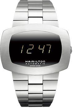 H52515139 - Authorized Hamilton watch dealer - Mens Hamilton Pulsomatic, Hamilton watch, Hamilton watches