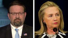 Gorka: Uranium One scandal is absolutely massive | On Air Videos | Fox News