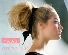 weekend hair: how to do THE BIRDS NEST BUN