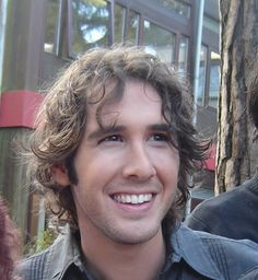 How adorable is this?!!!! -- Josh Groban / josh groban