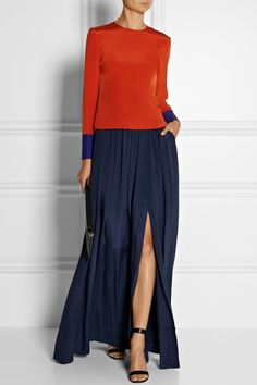 Outfit by Malene Birger